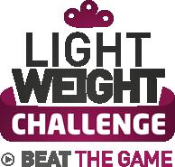 Light Weight Challenge 2017
