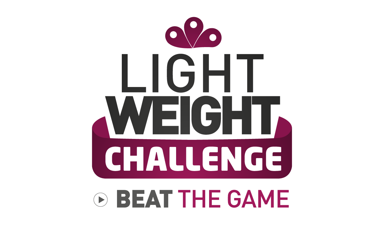 Light Weight Challenge